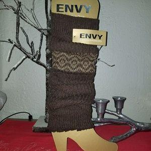 Shoes - Leg Warmers